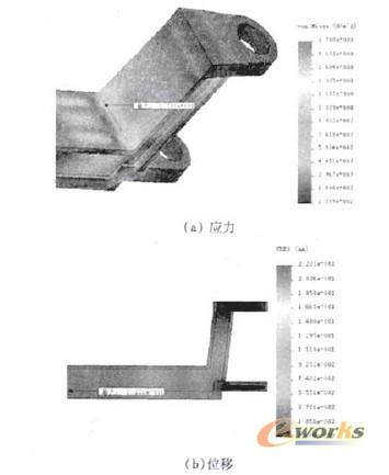 基于solidworks的无杆飞机牵引车驱动桥结构设计仿真