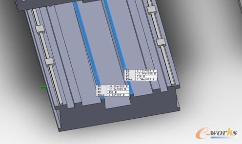 根据机床设计手册和厂家相关样本,滚动导轨摩擦系数为0.