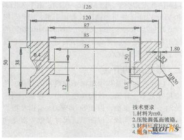 概念汽车设计图纸尺寸展示